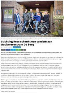 schermafbeelding uitkijkpost - Tekst en fotografie: Yvonne van Stiphout